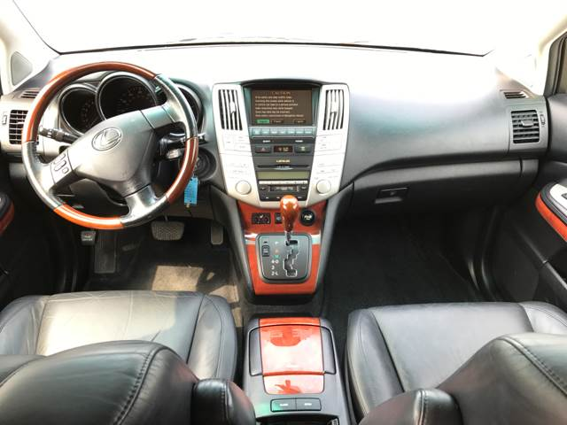 2004 Lexus RX 330 AWD 4dr SUV - Edgewood WA