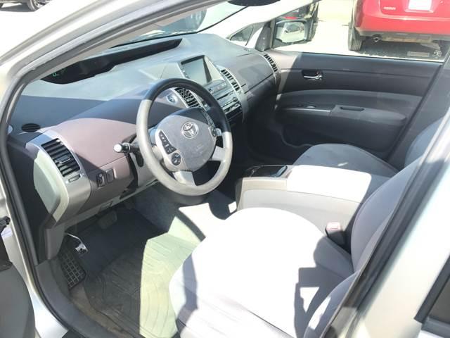 2004 Toyota Prius 4dr Hatchback - Edgewood WA