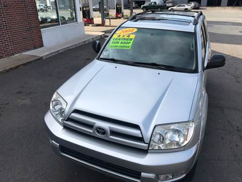 2004 Toyota 4Runner for sale in Swampscott, MA