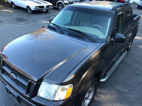 2005 Ford Explorer Sport Trac for sale in Swampscott, MA