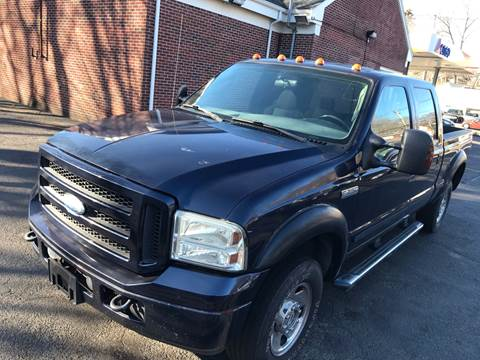 Used Ford F250 For Sale >> 2005 Ford F 250 Super Duty For Sale In Swampscott Ma