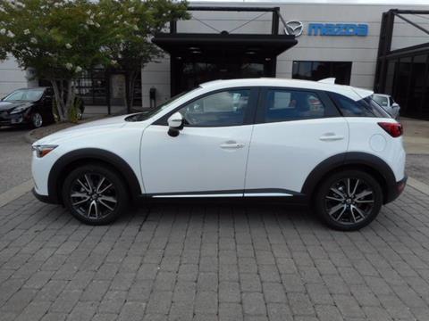 2017 Mazda CX-3 for sale in Newport News VA