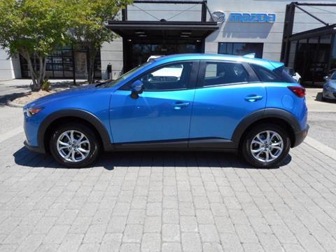 2016 Mazda CX-3 for sale in Newport News, VA