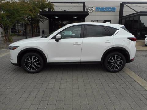 2017 Mazda CX-5 for sale in Newport News VA