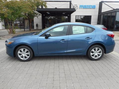 2018 Mazda MAZDA3 for sale in Newport News, VA