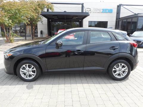 2016 Mazda CX-3 for sale in Newport News VA