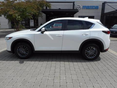 2017 Mazda CX-5 for sale in Newport News VA
