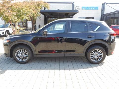 2017 Mazda CX-5 for sale in Newport News, VA
