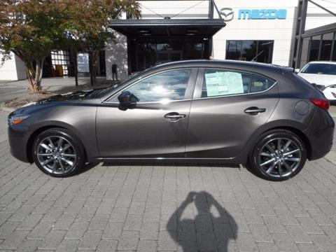 2018 Mazda MAZDA3 for sale in Newport News VA