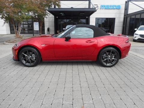 2017 Mazda MX-5 Miata for sale in Newport News, VA
