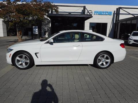 2015 BMW 4 Series for sale in Newport News VA
