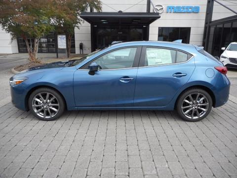 2018 Mazda MAZDA3 for sale in Newport News, VA