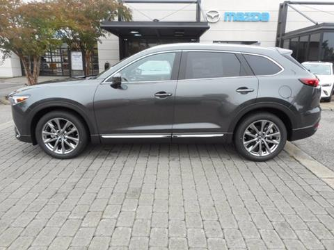 2018 Mazda CX-9 for sale in Newport News, VA