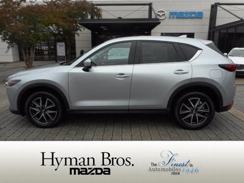 2017 Mazda CX-5 for sale in Newport News, VA