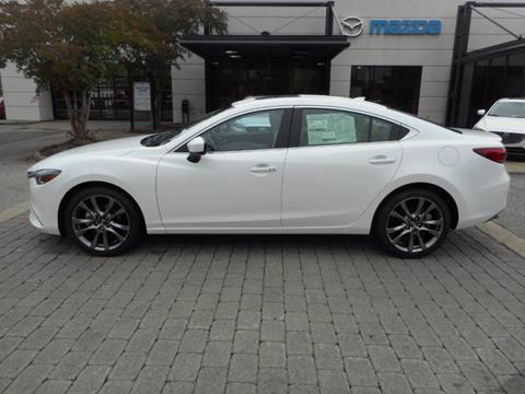 2017 Mazda MAZDA6 for sale in Newport News, VA
