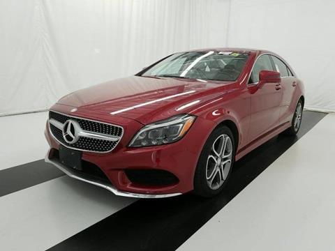 Mercedes benz cls for sale in newport news va for Mercedes benz newport news
