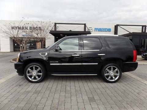 2012 Cadillac Escalade for sale in Newport News, VA