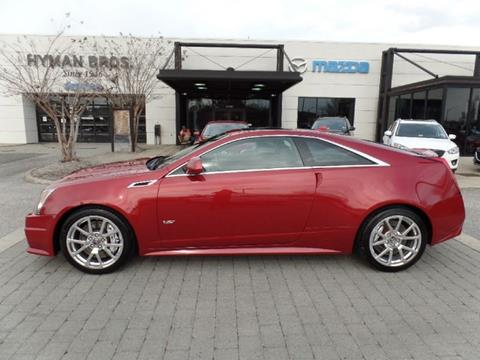 2011 Cadillac CTS-V for sale in Newport News, VA