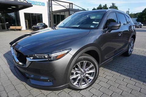 2019 Mazda CX-5 for sale in Newport News, VA