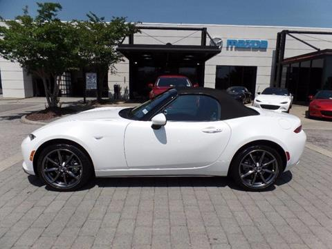 2016 Mazda MX-5 Miata for sale in Newport News VA