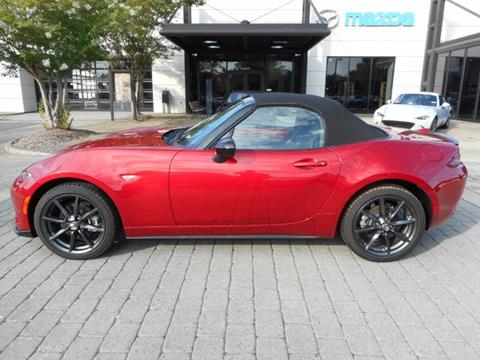 2016 Mazda MX-5 Miata for sale in Newport News, VA