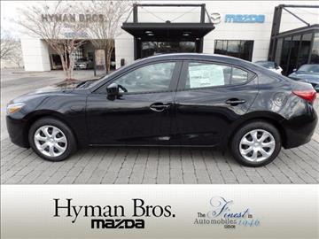 2017 Mazda MAZDA3 for sale in Newport News, VA