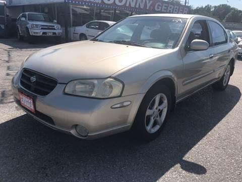 2001 Nissan Maxima for sale in Omaha, NE