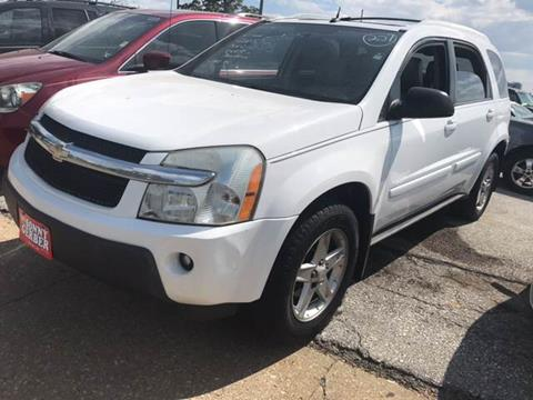 2005 Chevrolet Equinox for sale in Omaha, NE