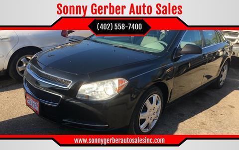 Sonny Gerber Auto Sales - Used Cars - Omaha NE Dealer