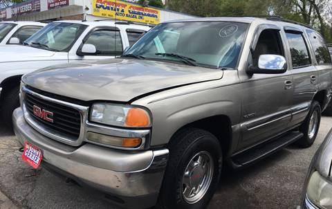 2000 GMC Yukon for sale in Omaha, NE