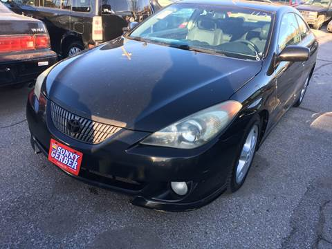 2004 Toyota Camry Solara for sale in Omaha, NE