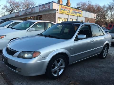 2003 Mazda Protege for sale in Omaha, NE