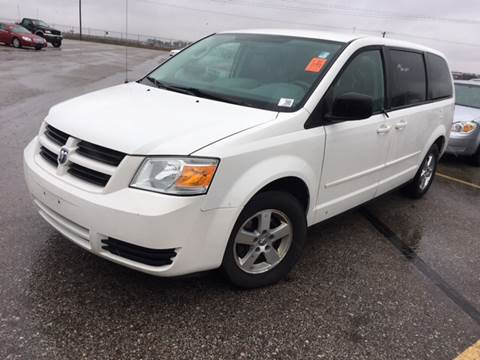 2009 Dodge Grand Caravan for sale in Omaha, NE
