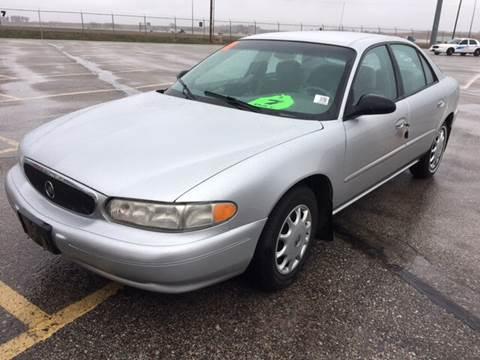 2003 Buick Century for sale in Omaha, NE