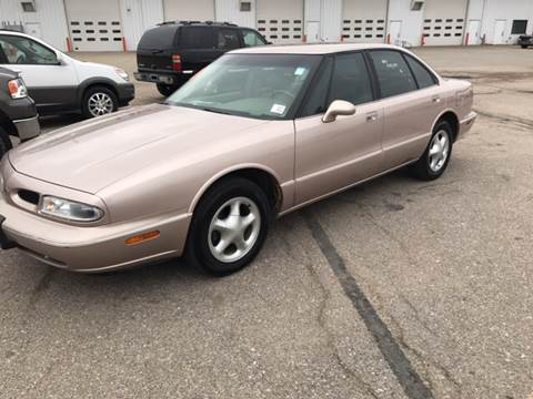 1999 Oldsmobile Eighty-Eight for sale in Omaha, NE