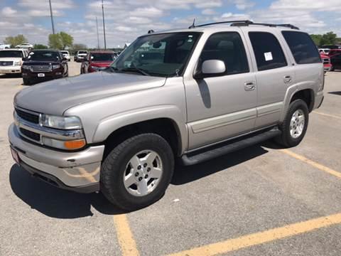 2005 Chevrolet Tahoe for sale in Omaha, NE