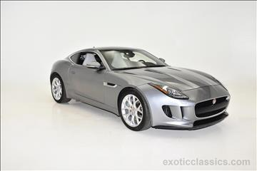 2015 Jaguar F-TYPE for sale in Syosset, NY