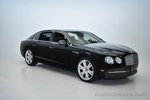 2014 Bentley Flying Spur for sale in Syosset, NY