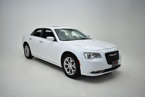 2016 Chrysler 300 for sale in Syosset, NY