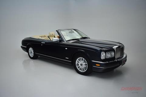 2002 Rolls-Royce Corniche for sale in Syosset, NY