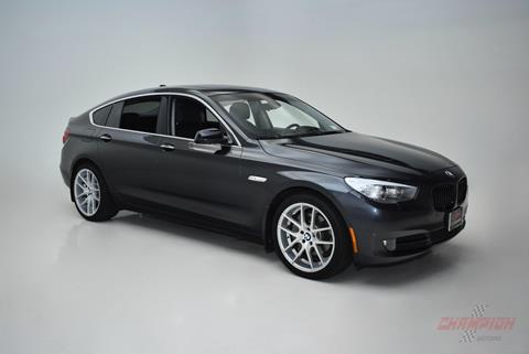 2011 BMW 5 Series for sale in Syosset, NY