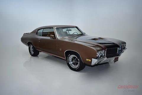 1970 Buick Gran Sport for sale in Syosset, NY
