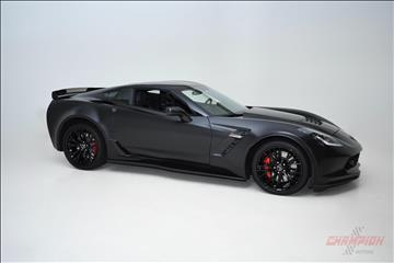2015 Chevrolet Corvette for sale in Syosset, NY