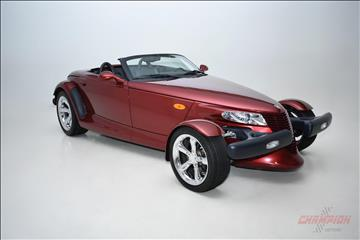 2002 Chrysler Prowler for sale in Syosset, NY