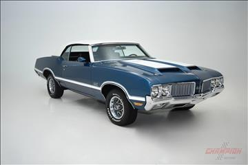 1970 Oldsmobile 442 for sale in Syosset, NY