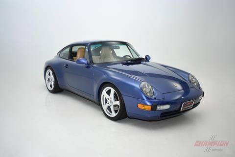 1997 Porsche 911 for sale in Syosset, NY