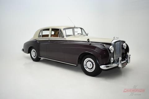 1955 Bentley S1 for sale in Syosset, NY