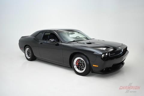 2010 Dodge Challenger for sale in Syosset, NY