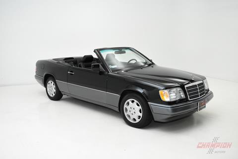 1994 Mercedes-Benz E-Class for sale in Syosset, NY