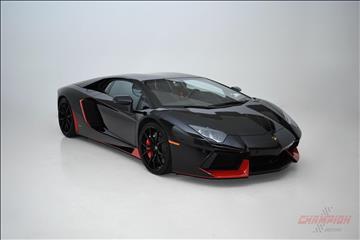 2015 Lamborghini Aventador for sale in Syosset, NY